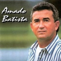 Cd Amado Batista - Tum Tum De Saudade