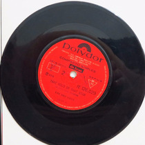 The Bee Gees Cherry Red Take Hold Of Tha Compacto Vinil Raro