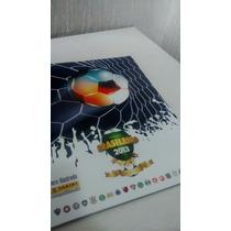Album Do Campeonato Brasileiro 2013 - Vazio
