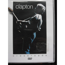Dvd The Very Best Of Eric Clapton