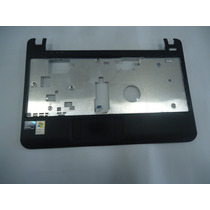 Moldura Da Tela Do Netbook Positivo Mobo Black 4000