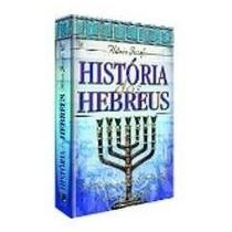 História Dos Hebreus Obra Completa Somente Hoje