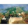 Brinquedo Quebra-cabeça Grow 1500 Peças Muralha Da China