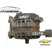 Alternador Corsa/celta 1.0 S/ar 55a