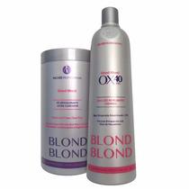 Richée Blond Blond Kit Descolorante 35vol
