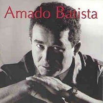Cd Amado Batista - 24 Horas No Ar