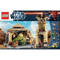 Brinquedo Novo Lacrado Lego Star Wars Jabba