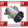 Compressor Ar Condicionado Ford Fusion 2.5 16v 2010/2013