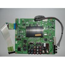 Placa Principal Lg 50pk550 / 60pk550 - Original Nova