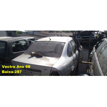 Painel Instrumentos Vectra Gl 98