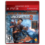Jogo Semi Novo Uncharted 2 Among Thieves Para Playstation 3