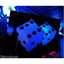 Sputnik Dado,só Pele(tecido),dj,decoração,efeito,festa
