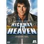 Dvd O Homem Que Veio Do Céu - 4 Dvds