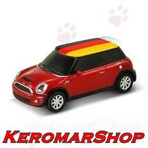 Pen Drive Autodrive Mini Cooper Alemanha 8gb Compre Ja Me