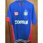 Camisa São Caetano Temporada 04-05 Uniforme 1 Tamanho G