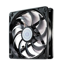 Cooler P/ Gabinete Sickleflow-x 120mm Sem Led - R4-sxnp-20fk