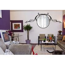 Adesivo Decorativo Fantastic Mirror(120x50)cm - Frete Gratis