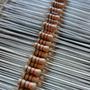 5000 Resistores 5% 1/4 W Cr25 Escolha Os Valores E12 E24