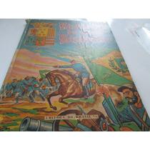 Livro Historias Da Nossa Historia Volume 4 Editora Do Brasil