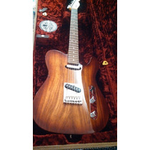 Fender Telecaster Select Series - Koa