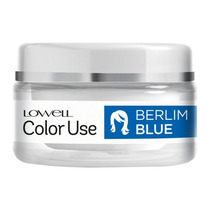 Lowell Color Use Berlim Blue - Máscara Colorante 45g