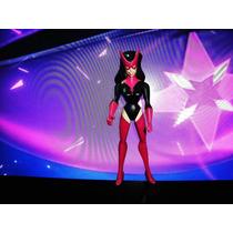 Star Sapphire A Safira Estrela Liga Da Justiça Unlimited