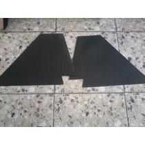 Forração Anti Ruido Lateral Motor Fusca 2 Peças