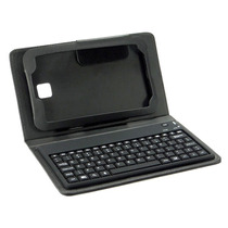 Capa Case Teclado Bluetooth 7.0