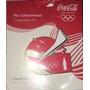 Pin Coca Cola -  Rio 2016 Asa Delta