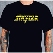 Camiseta Stryper