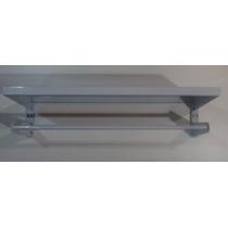 Mini-closet - Cabideiro E Base De Aço 0,25 X 0,40 X 1,00