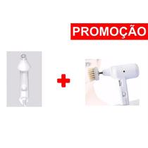 Kit Aparelhos De Estética Para Limpeza De Pele E Acne