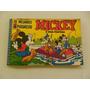 As Melhores Piadas Do Mickey E Sua Turama! Ed. Abril 1977!