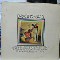 Lp Col Paraguay Brasil Musica Paraguaya