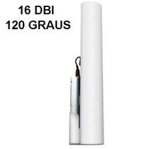 Basestation Am-5g16-120 120º 16dbi Airmax Antena Ubiquiti