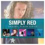 Cd Boxset Simply Red Original Album Series [eua] Lacrado