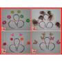 Kit Atacado 40 Óculos + 40 Tiaras + 100 Pulseiras Neon