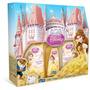 Shampoo, Condicionador E Colônia Princesas Bela Disney
