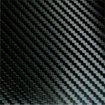 Adesivo Fibra Carbono Moldável Carro Celular Notebook Motos