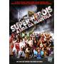 Filme Super-heróis - A Liga Da Injustiça