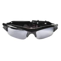 Oculos De Sol Espião + Micro Sd 8gb