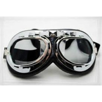 Óculos Goggles Cafe Racer Custom Bobber Harley