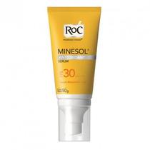 Roc Minesol Antioxidant Serum Fps 30