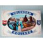8 Cartões Postais Holandeses Antigos