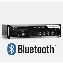 Receiver Amplificador Som Ambiente Borne Rc5000 Bluetooth