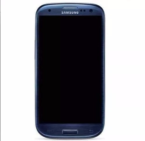 Display Lcd Touch Samsung Galaxy S3 Gt-i9300 I9300 Azul