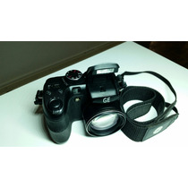 Camera Semi Profissional Ge X5