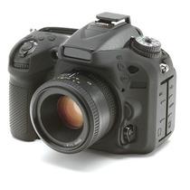 Capa Silicone Canon Para Os Modelos: 60d 70d T3i 6d 7d