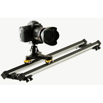 Slider Dolly Travelling Trilho Alhva Slider 100 -1 Metro