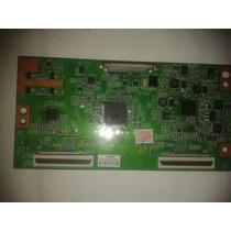 Placa T-con De Tv Samsung Ln 40* D550